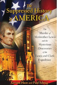 Murder of meriwether lewis