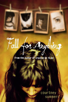 fall for anything cover